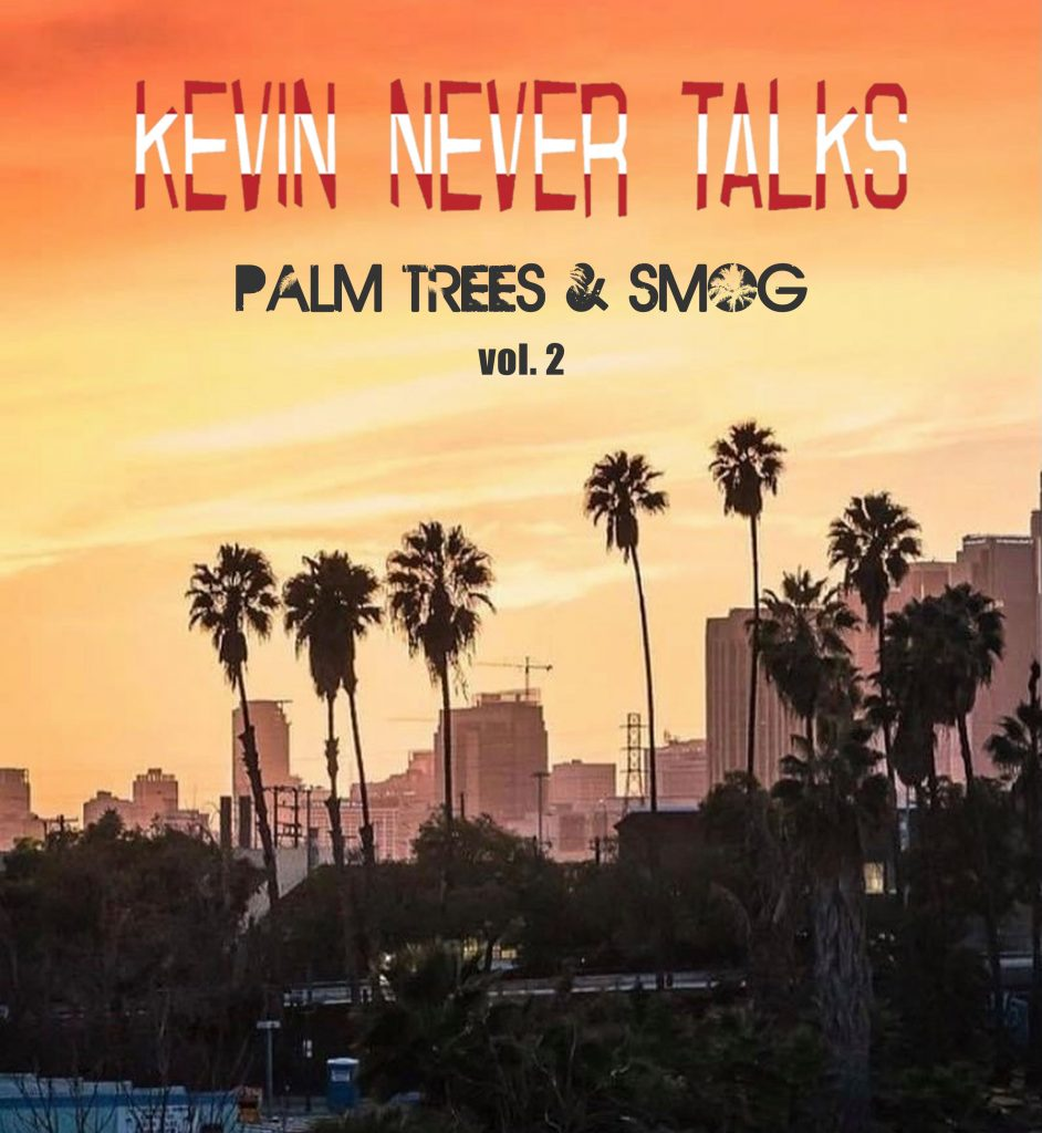 Palm Trees & Smog vol. 2